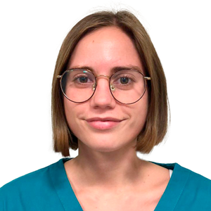 Natalia Alvarez recepción IMF