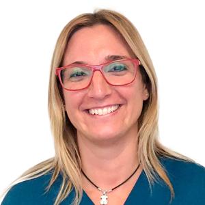 Rosario Gómez Enfermera IMF